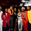 Ray J BET Presents: 2019 Soul Train Awards -  Show