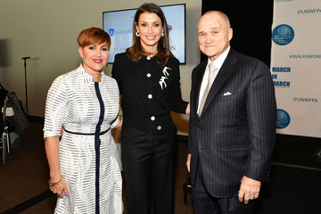 Ray Kelly International Women's Day United Nations Awards Luncheon