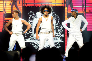 Ray Ray Mindless Behavior Performs At The Nokia Theatre L.A. Live