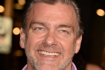 Ray Stevenson Young