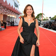 Raya Abirached Lexus at The 78th Venice Film Festival - Day 4