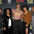 """Raynard Westbrook """"Passion Play"""" Russell Westbrook And Religion Of Sports Documentary Premiere"""