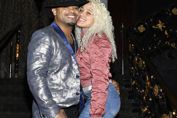Raz-B Los Angeles Premiere Of HBO's Documentary Film 'United Skates' - After Party