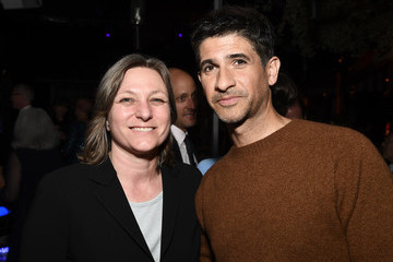 Raza Jaffrey Premiere Of Netflix's 'Lost In Space' Season 1 - After Party