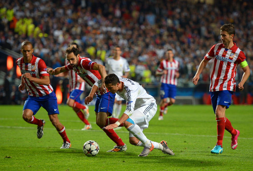 madrid vs atletico final