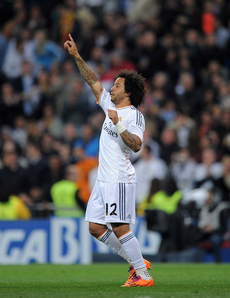 Marcelo Real Madrid Marcelo Pictures Real Madrid