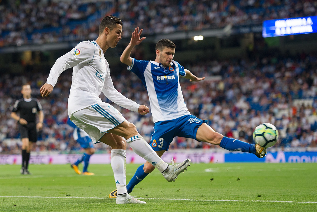 Where to find Real Madrid vs. Espanyol on US TV and ...