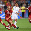 Adam Lallana Roberto Firmino Photos