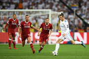Adam Lallana and Jordan Henderson Photos Photo