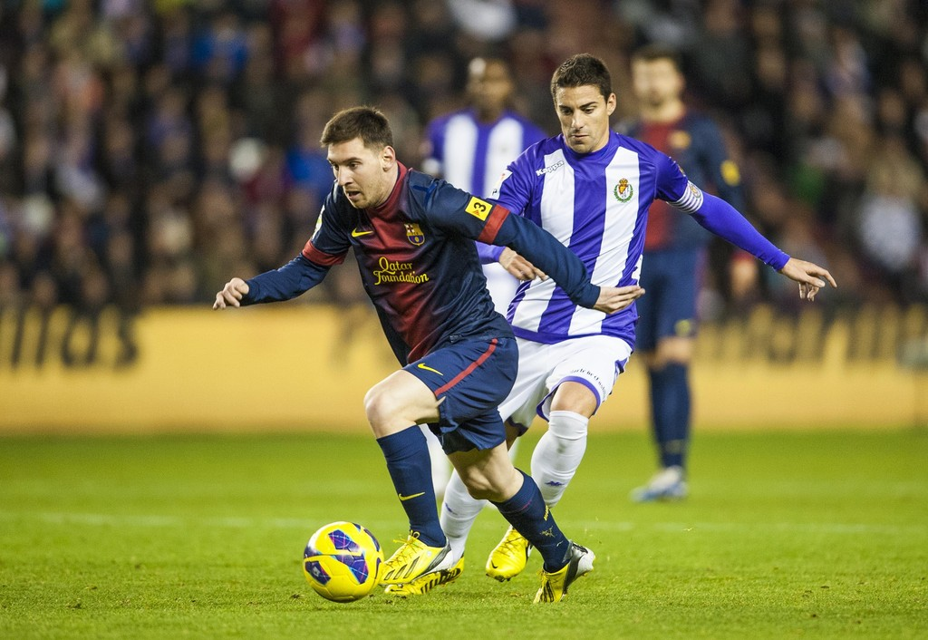 barcelona vs valladolid - photo #18