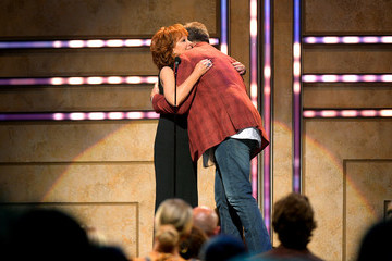 Reba McEntire 2019 CMT Artist of the Year - Inside