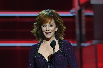 Reba McEntire 53rd Academy Of Country Music Awards - Show