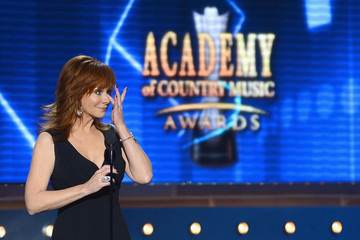 Reba McEntire 48th Annual Academy Of Country Music Awards - Show