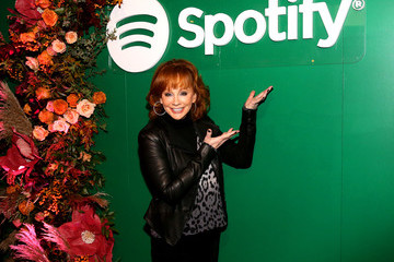 Reba McEntire Spotify Celebrates The Launch Of Its New Podcast With Country Icon Reba McEntire