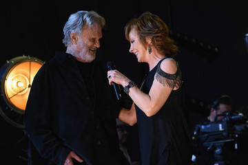 Reba The Life & Songs of Kris Kristofferson - Show