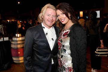 Rebecca Arthur T.J. Martell Foundation Hosts 16th Annual Nashville Best Cellars Dinner