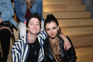 Rebecca Black 'Zac & Mia' Premiere Event At Awesomeness HQ