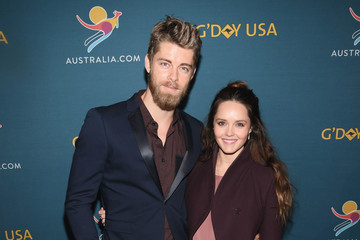 Rebecca Breeds A Virtual Tour of Australia in NYC