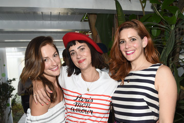 """Rebecca Feferman Striiike and Caudalie Celebrate """"The French Beauty Solution"""" On Bastille Day"""