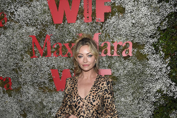 Rebecca Gayheart Max Mara Celebrates Elizabeth Debicki – The 2019 Women In Film Max Mara Face Of The Future