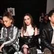 Rebecca Gross Just in XX - Front Row - February 2018 - New York Fashion Week: The Shows