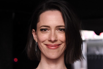 Rebecca Hall 2017 Tribeca Film Festival After Party for 'Permission'