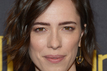 Rebecca Hall Hollywood Foreign Press Association And InStyle Celebrate The 2017 Golden Globe Award Season