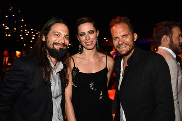 Rebecca Hall STX Entertainment's 'The Gift' Los Angeles Premiere - After Party
