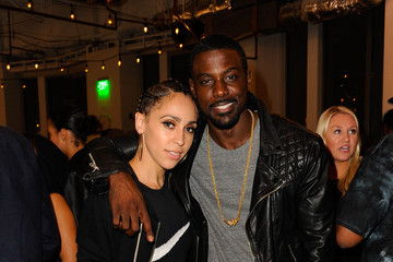 Rebecca Jefferson Neff X Jhene Aiko Collaboration Launch Party