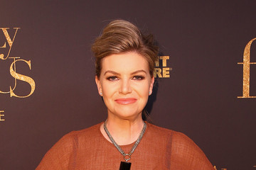 Rebecca Maddern 'Absolutely Fabulous: The Movie' Melbourne Premiere - The Arrivals
