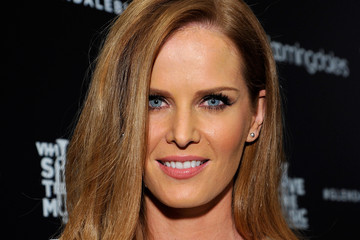 Rebecca Mader Bloomingdale's Hosts an Opening Gala Celebration