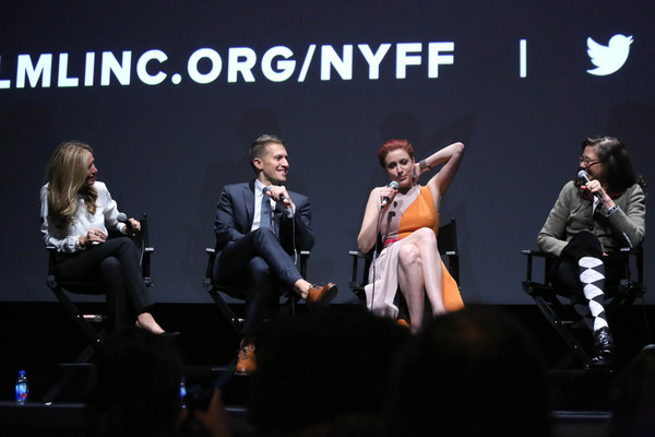 53rd New York Film Festival - 'Maggie's Plan' - Q&A