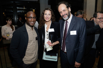 Rebecca Miller The Academy of Motion Picture Arts & Sciences Hosts the 2017 New Members Party