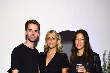 Rebecca Minkoff Nate And Jeremiah For Living Spaces Fall 2019 Collection Media Event
