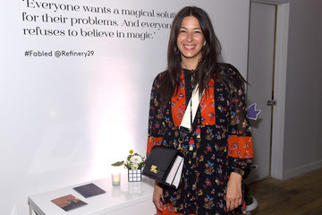 Rebecca Minkoff Refinery29's Tribeca Film Festival Premiere Party For 'Fabled' With Zosia Mamet & Evan Jonigkeit