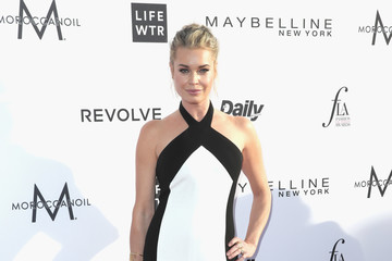 Rebecca Romijn Daily Front Row's 3rd Annual Fashion Los Angeles Awards - Arrivals
