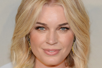 Rebecca Romijn TBS/TNT Upfront Presentation — Part 2
