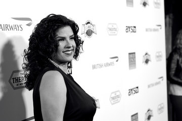 Rebekah del Rio David Lynch Foundation Presents the Music of David Lynch - Red Carpet