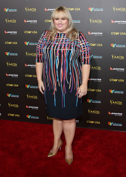 942befb5b9a 2015 G DAY USA Gala Featuring The AACTA International Awards Presented By  QANTAS