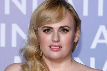 Rebel Wilson Monte-Carlo Gala For Planetary Health : Photocall