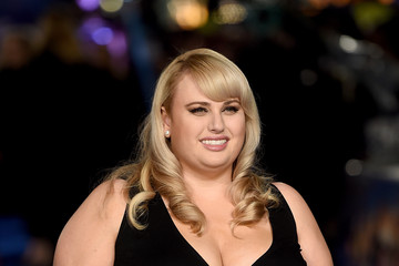 Rebel Wilson 'Night at the Museum: Secret of the Tomb' Premiere