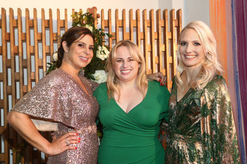 Rebel Wilson The AllBright West Hollywood Grand Opening Party
