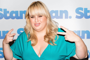 Rebel Wilson Breakfast with Rebel Wilson and StreamCo