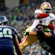 Red Bryant NFC Championship - San Francisco 49ers v Seattle Seahawks