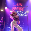 Lion Babe Photos