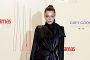 Actress Ana Rujas attends the Fotogramas Awards 2019 at Florida Park Club on March 04, 2019 in Madrid, Spain.