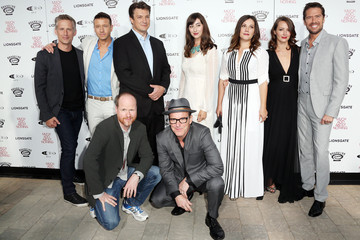Reed Diamond 'Much Ado About Nothing' Screening in Hollywood — Part 2