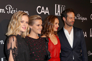 Reese Witherspoon Ava Phillippe L.A. Dance Project's Annual Gala - Arrivals