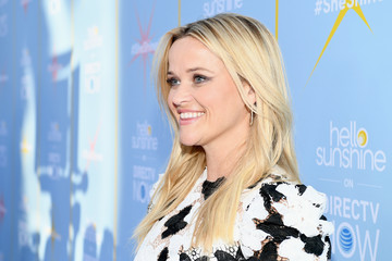 Reese Witherspoon AT&T And Hello Sunshine Celebrate Launch Of 'Shine On With Reese' And 'Master The Mess' - Arrivals