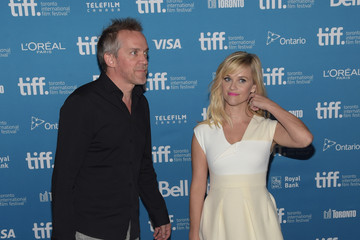 "Reese Witherspoon Jean-Marc Vallee ""Wild"" Press Conference - 2014 Toronto International Film Festival"